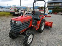 クボタ トラクター GB15 RS121 農機具の買取