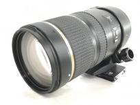 TAMRON SP 70-200mm F/2.8 レンズ NIKON用の買取