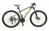 Bianchi JAB adv ビアンキ ジャブ 自転車 マウンテンバイク 43サイズの買取