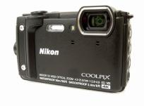 Nikon COOLPIX W300 防水カメラ デジタルカメラの買取