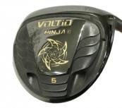 VOLTiO NINJA G 880Hi Speeder361 ゴルフクラブ 5W フェアウェイ