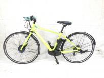 BRIDGESTONE ブリジストン TB1 クロスバイク シティサイクル 27インチ 自転車の買取