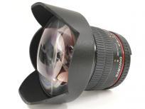 SAMYANG 2.8 14mm ED AS IF UMC Nikon用 カメラ レンズの買取