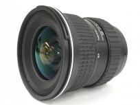 Tokina SD 11-16mm 2.8 IF DX Nikon用 カメラ レンズ