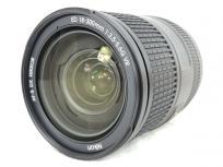 Nikon ニコン AF-S DX NIKKOR 18-300mm f/3.5-6.3G ED VR カメラ レンズ ズーム 交換レンズの買取