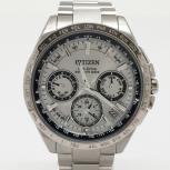 CITIZEN シチズン アテッサ エコドライブ F900-T021549 腕時計 ソーラー メンズの買取