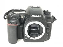Nikon D7500 18-140 VR キット 一眼レフ デジタル カメラ ニコンの買取