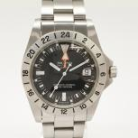 INCIPIO インキピオ9 自動巻き メンズ 腕時計 デイトの買取