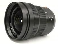 Panasonic LUMIX H-E08018 LEICA DG VARIO-ELMARIT 1:2.8-4.0/8-18 ASPH. カメラ レンズの買取
