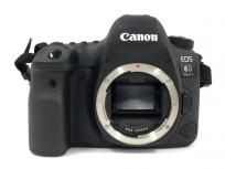 Canon EOS 6D MarkII 一眼レフ カメラ ボディの買取