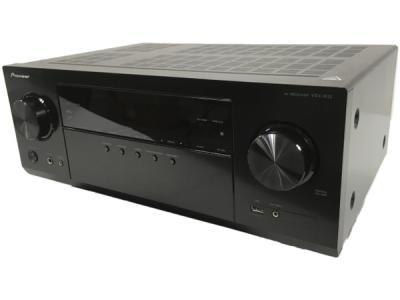 Pioneer VSX-832 5.1ch AVアンプ 音響機器