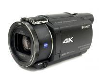 SONY ソニー FDR-AX55 4K ハンディカム ビデオ カメラ レコーダー Handycamの買取