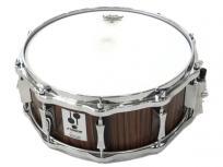 SONOR ソナー GENUINE VENEER ドイツ製 スネア ドラム ローズウッド 14インチの買取