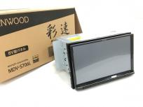 KENWOOD MDV-S706L 彩速ナビ 8V型 ハイレゾ Bluetooth DVD USB SD AV ナビゲーション カーナビの買取