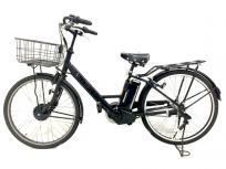 BRIDGESTONE STEPCRUZ ST6B40 ステップクルーズ e 電動 自転車 ブリヂストンの買取