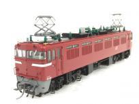 TOMIX HO-2516 JR ED76 0形 後期型 JR九州仕様 プレステージモデル 鉄道模型 HOゲージの買取