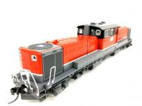 TOMIX HO-207 JR DD51 1000形 ディーゼル機関車 (寒地型・JR貨物新更新車) HOゲージ 鉄道模型 トミックスの買取