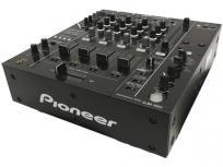 Pioneer パイオニア DJM-850 フルデジタル DJミキサー 本体 シルバー 器材 DJ機器の買取