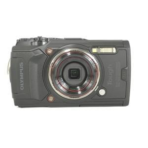OLYMPUS オリンパス TG-6 コンパクト デジタル カメラ Tough