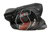 SCICON シーコン TECHNICAL BAGS ULTRALIGHT TECHNOLOGY トライアスロン バイク トラベルバッグ