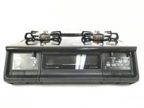 Paroma IC-735WA-R 都市ガス ガスコンロ 2020年製 パロマ 家電