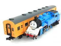 TOMIX 97932 特別企画品 大井川鐵道 きかんしゃトーマス号セット Nゲージ 鉄道模型の買取