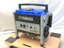 YAMAHA EF-900FW モーターパワープロダクツ ポータブル 発電機 60Hz 電動工具の買取