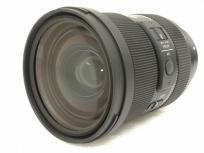 SIGMA 24-70mm F2.8 DG DN レンズ SONY用の買取