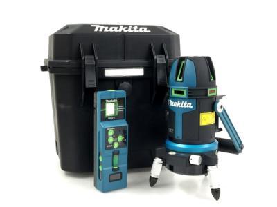 Makita SK506GDZN レーダー墨出し器 高精度 ダイレクトグリーン