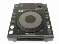 Pioneer CDJ-850-K JXJ DJ ミキサー 音響機材 パイオニアの買取