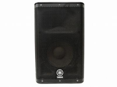 ヤマハ YAMAHA DXR8 パワード スピーカー 音響機器