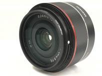 SAMYANG AF 24mm 2.8 FE カメラ レンズ オートフォーカス サムヤン