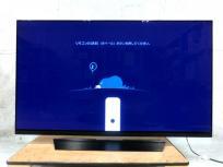 LG OLED55E8PJA 4K 有機EL テレビ 55型 映像 機器 大型の買取