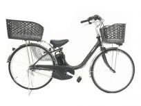 Panasonic パナソニック BE-ELYX633T2 ビビ・YX 電動アシスト自転車 自転車 26型の買取