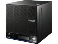 I-O DATA アイ・オー・データ HDL2-H4 「拡張ボリューム」採用 2ドライブ ビジネスNAS 4TBの買取