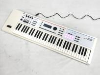 Roland シンセサイザー JUNO-DS61W ケース 鍵盤 キーボードの買取