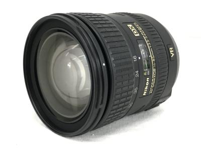 Nikon AF-S NIKKOR 16-85mm 3.5-5.6G ED レンズ