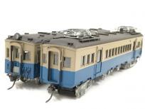 OTT企画 O.T.T 東武鉄道 クハ250 モハ3210 快速 ブルー ベージュ塗装 鉄道模型 HOゲージの買取