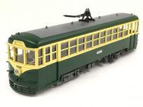 ムサシノモデル 東京都電 4000形 Cタイプ 金太郎塗り 4008 ノスタルジック トロリー ラインズ 2 鉄道模型 HOゲージの買取