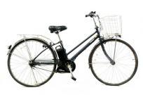 Panasonic パナソニック BE-ELDT753V2 電動 アシスト 自転車 電動自転車の買取