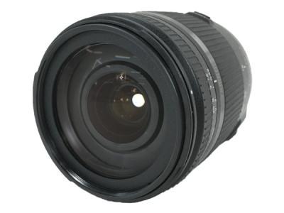 TAMRON 18-270mm F3.5-6.3 Di II VC PZD Model B008 キャノン用 カメラ レンズ