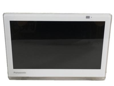 Panasonic ポータブル テレビ UN-10E7D
