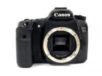 CANON 一眼レフ EOS 70D 18-135 レンズ キット デジタル カメラ キヤノンの買取