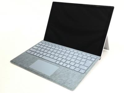 Microsoft Surface Pro 7 タブレット PC 12.3型 Core i5-1035G4 1.10GHz 8GB SSD 256GB マイクロソフト