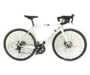 TREK CROCKETT 5 2015年 ALPHA 200 ロードバイク 自転車の買取