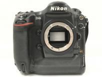 Nikon ニコン D4S デジタル 一眼レフ カメラ ボディ ブラックの買取