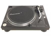 Pioneer PLX-1000 プロフェッショナル ダイレクトドライブ ターンテーブル 単品の買取