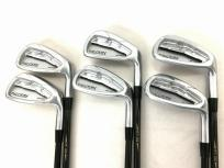 EPON AF-503 6-9 P A アイアンセット 6本