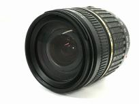 TAMRON AF 18-200 F/3.5-6.3 MACRO XR Di II for SONY カメラ レンズ