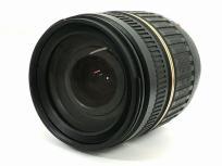 TAMRON AF 18-200mm F3.5-6.3 XR Di II LD Aspherical [IF] MACRO カメラ レンズ SONY用